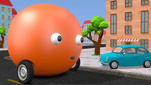 cartoon car transformer car cartoon youtube