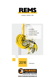 rems catalogus 2016 by ivo palmaers issuu
