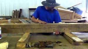 reclaimed barn wood fireplace mantel beam by creative hardwoods
