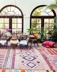 styling tips layering rugs 4 ways erika brechtel