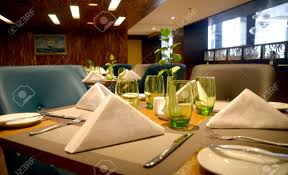 fine dining restaurant table setup perseosblog dining room site