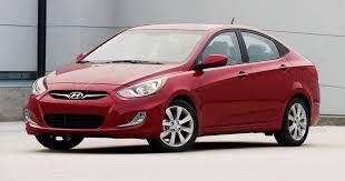 2014 hyundai accent fuel economy hyundai and kia agree to pay 41 2 million to settle fuel economy