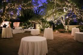 outdoor wedding venues az wedding venues tucson vibrant the kingan garden weddings
