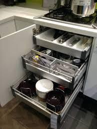 kitchen sam kitchen cabinet roll out storage pantry pull shelf