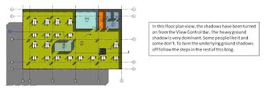 best way to show floor plans autodesk community revit architecture 2016 ground shadows cadline community
