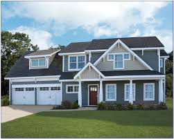 choosing exterior paint colors for your home painting home