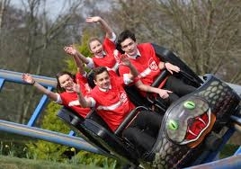 two rides at paultons park in ower will remain closed today due to