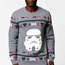 54 pacsun sweaters pacsun wars stormtrooper sweater