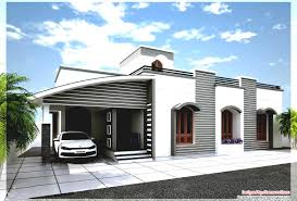 modern house design plans pdf exterior modern single storey house designs design plans south a