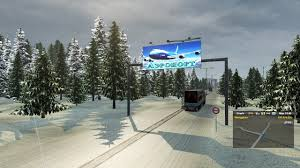 Goo Map Ets2 Russian Open Spaces V3 3 Map Mod Euro Truck Simulator 2