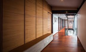 gallery of bridge house junsekino architect and design 14