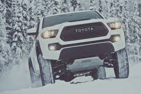 Ford Raptor Competitor - 2017 tacoma trd pro off roading cred with a warranty