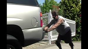 how to install a fuel pump in a 2003 chevrolet suburban youtube