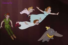 you can fly disney crossover images we can fly hd wallpaper and background