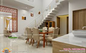 kerala homes interior design photos dining room designs beautiful homes interiors house plan