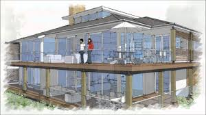How To Design Your Own Home For Free With SketchUp And TreblD - Design ur own home