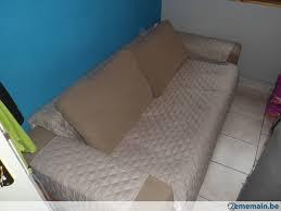 canapé lits canapé lits a vendre 125 à andenne 2ememain be