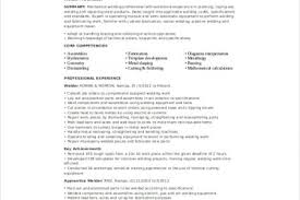 Welder Resume Sample by Resume Sample Docs Welder Resume Sample Doc Welder Resume Welder