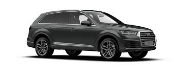 all audi q7 q7 model overview audi uk