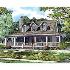 country style house with wrap around porch country style house plans eurohouse