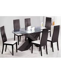 shaped dining table shakespeare dining table oval shape 6 seater casa classique decor