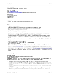 Current Resume Styles Proper Format Of A Resume Httpsreziiowp Contentuploads201512sixth