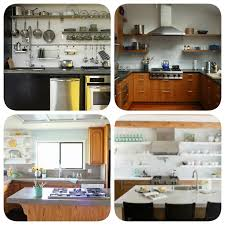 Open Cabinet Kitchen Ideas Open Shelves In Indian Kitchens Are A Big Hit Here U0027s Why It Works