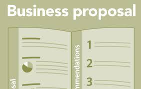 cara membuat proposal ide contoh proposal usaha dan business plan