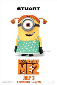 minions comedy movie wallpapers kevin the minion wallpaper 77 images