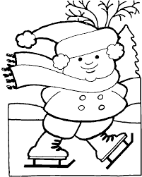 clothes coloring pages winter clothes coloring pages 1 free coloring page site