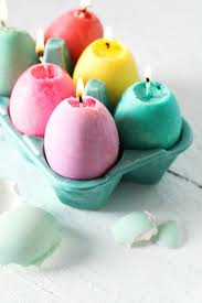 Easter Decorations Simple by 25 Best Diy Easter Decorations Ideas On Pinterest Easter Crafts