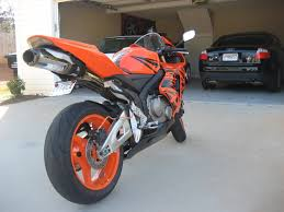 honda 600rr 2006 fs 2006 600rr orange black tribal lots of goddies