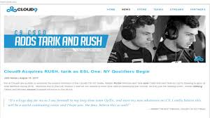 csgo c9 shroud and n0thing are moved on the bench rush and tarik