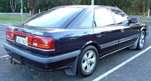 mitsubishi fiore hatchback mazda 626 2 2 1991 auto images and specification