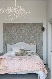 Gray Wallpaper Bedroom - bedroom inspiration farrow u0026 ball