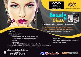 make up artist class makeup class jakarta makeup fretboard