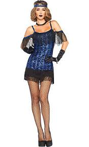 flapper costumes 1920s flapper dresses for women party city
