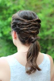 pinterest picks 6 easy hairstyles to try this fall