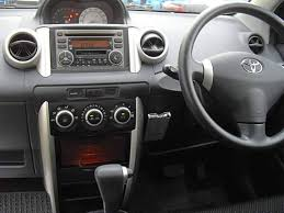 2003 toyota ist wallpapers
