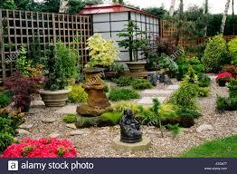 japanese style small garden uk garden small garden