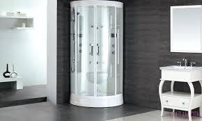 Bathroom Shower Units Bathroom Shower Bathroom Sauna Showers Diy Steam Room Kit Steam