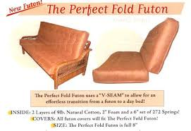Folding Futon Bed Fold Up Futon Bed Roll Beds The Mattress Mattresses Futons