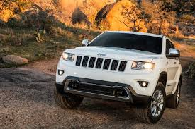 jeep van 2014 2014 jeep grand cherokee first drive off road review jeep week