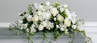 funeral flowers blooming belles