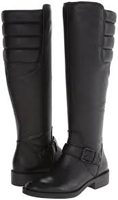 tall motorcycle riding boots amazon com enzo angiolini women u0027s susig motorcycle boot black
