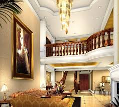 Villa Interior Design Ideas Staircase Designs In Living Room Living Room Design With Exterior