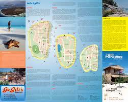 Map Of Bali Download Gilis Map The Gili Islands