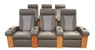 Media Room Seating - fortuny incliner seating cineak home theater and private cinema