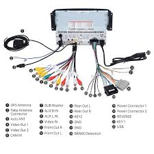 connect android to car stereo usb 7 1 1 gps radio touchscreen for 2003 2006 jeep wrangler with