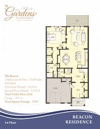 floor plans the gardens at rhinebeck luxury condos